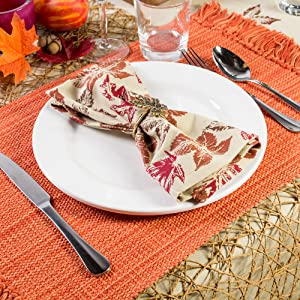 thanksgiving dinnerware; thanksgiving dinner party; thanksgiving decoration; happy thanksgiving