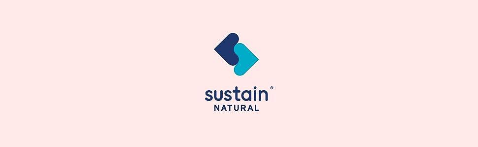sustain natural condoms