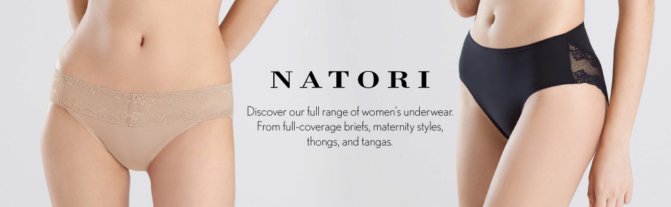 Natori; panties; panty; bliss perfection; everday wear; comfortable panty