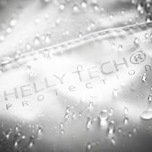 hellytech, waterproof