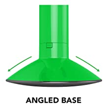 storex wiggle wobble stool chair ergomonic base