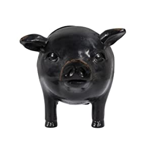 pig, cow, ox, lamb, sheep, goat