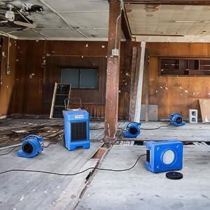 air_mover_floor_fan_water_damage_restoration_dehumidifier_commercial_industrial_scrubber_lasko