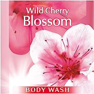 Cherry Blossom, Jasmine, and Black Current
