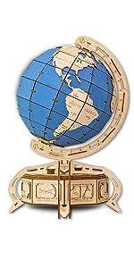 ewa globe