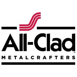All-Clad, brand logo, all-clad brand, blender, powerful blender, cocktail blender