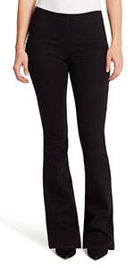 Jessica simpson Pull On Flare leg bell bottom denim jeans for women