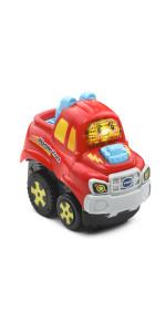 VTech Go! Go! Smart Wheels Press and Race Monster Truck