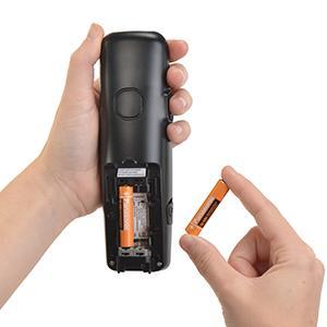 cordless phone, cordless phones. DECT phone, handset, telephone, home phone, landline, trust