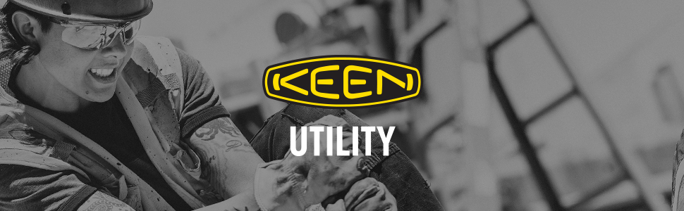 EEN Utility work boot contruction women's