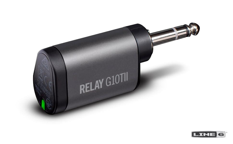 G10T Transmitter