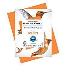 Hammermill Fore Multi-Purpose Copy Paper, a versatile paper for printing high-quality documents.