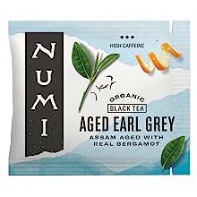 numi organic tea aged earl grey
