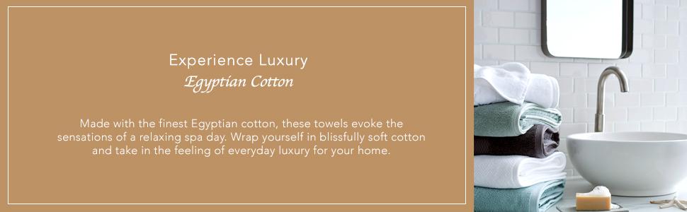egyptian egyption cotton fine long staple luxury luxurious home soft