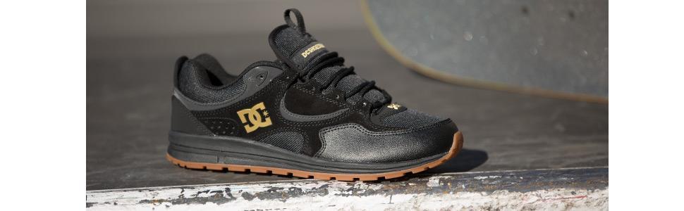 Kalis Lite, DC Shoes, skateboarding