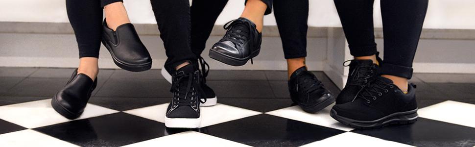 Emeril Lagasse Women's Restaurant & Work Shoes