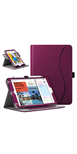 iPad mini 5 rotating case