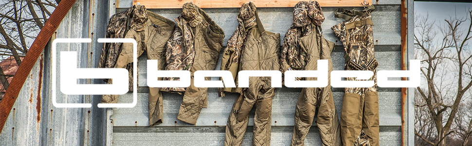 banded clothing
