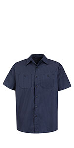performance tech work shirt, auto work shirt, mechanic shirt