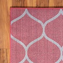 black and white rug, white rug, rug runner, bedroom rug, runner rug for hallway, rugs for entryway