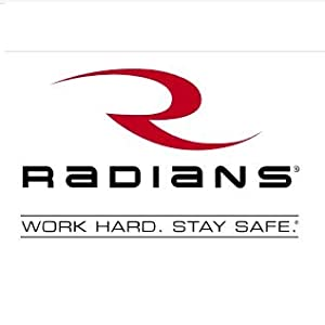 radians safety