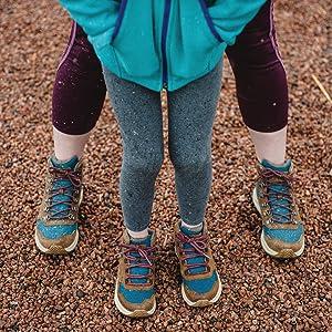 Merrell Kids Ontario 85 Hiking Boot