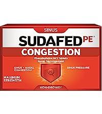pain pressure congestion