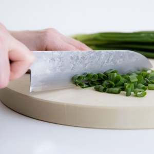 rubber cutting boards keep knives sharp longer
