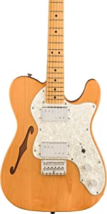 Classic Vibe '70s Telecaster Thinline