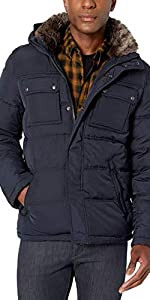 City Down Puffer Jacket