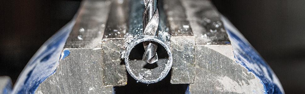 letter gauge drill bits