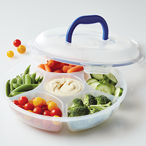 specialty, appetizer container, food storage container