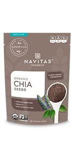organic chia seeds, chia seeds, chia seed, chia, ground chia seeds, chia seeds organic