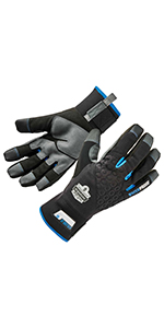 817wp thermal gloves