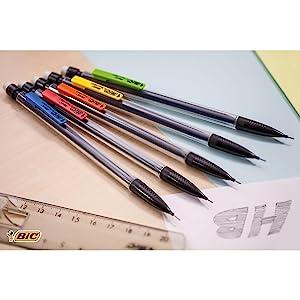 bic mechanical pencil dependable performance