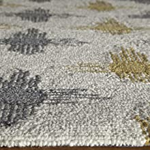 momeni geo area rug rugs polyester hand-hooked durable