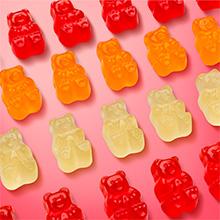 Albanese gummies, gummi, gummy, made in the usa, gummi bears, 12 flavor gummi bears, gummi worms