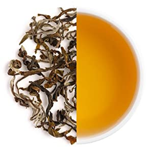 Instant Tea on the Go LeCharm 100% Natural Tea Extract, Unsweetened Drink Instant Crystallized