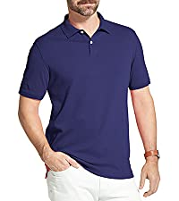 Short sleeve arrow shirt polo