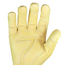 Ground Glove Palm