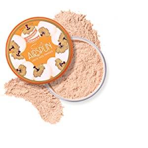 Coty Airspun Honey Beige