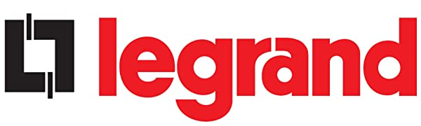 legrand pass and seymour radiant collection logo