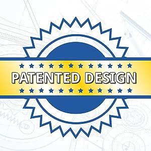 Patented Design