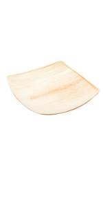 Restaurantware has disposable palm leaf plates for catering events, weddings, and birthday parties.