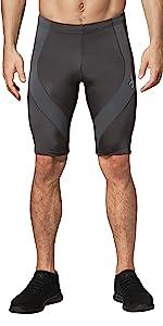 cw-x mens endurance pro shorts
