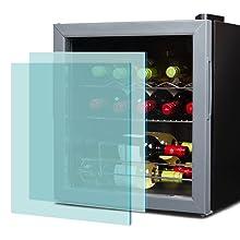 wine cooler, wine cellar, red wine, white wine