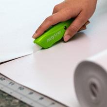 cutting shelf liner