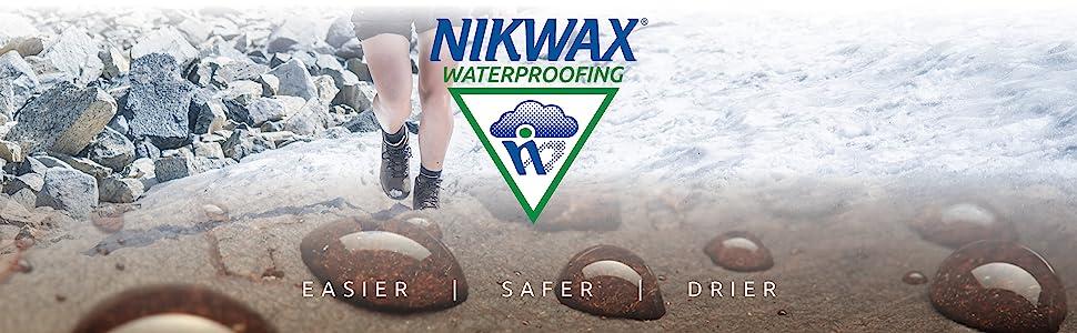 Waterproofing Footwear