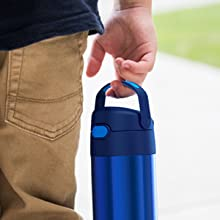 Thermos Funtainer reusable insulated bottles kids children,stainless steel insulated lunch