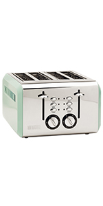 Cotswold Toaster